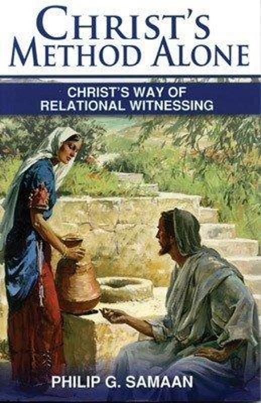 CHRISTS METHOD ALONE,CHRISTIAN LIVING,9780982439524