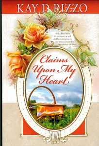 CLAIMS UPON MY HEART 3 [CMS],BARGAIN,0816329974