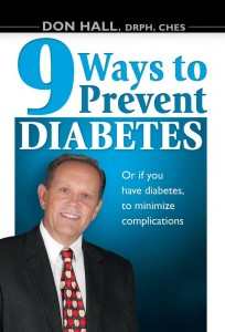9 WAYS TO PREVENT DIABETES,SHARING,0816340102