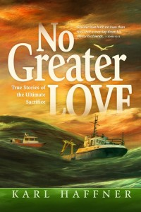 NO GREATER LOVE TP,BARGAIN,0816337896