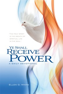 YE SHALL RECEIVE POWER 2013 DEVOTIONAL,DEVOTIONALS,9780828026697