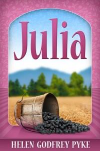 JULIA TP,CHILDREN'S MINISTRY,0816334005