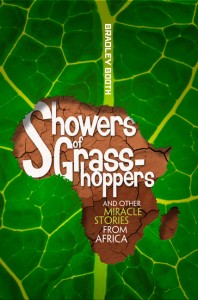 SHOWERS OF GRASSHOPPERS & OTHER MIRACLE STORIES FROM AFRICA,BARGAIN,0828026536
