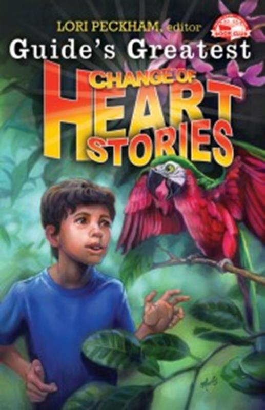 GUIDES GREATEST CHANGE OF HEART STORIES,CHILDREN'S MINISTRY,9780828026970