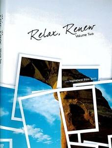 DVD RELAX RENEW 2,MEDIA,4563511804