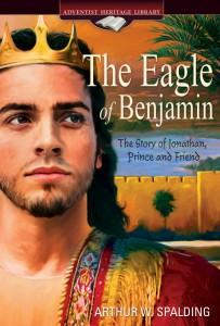 EAGLE OF BENJAMIN [AHL],BARGAIN,0816330255