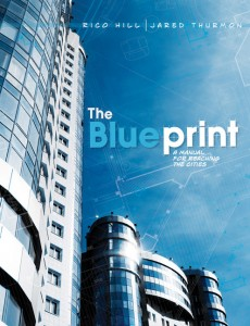 BLUEPRINT A MANUAL FOR REACHING THE CITIES,BARGAIN,9780828027144