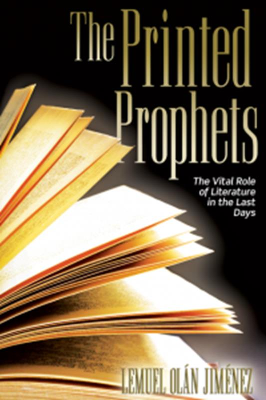 PRINTED PROPHETS,FAITH & HERITAGE,9780828027038