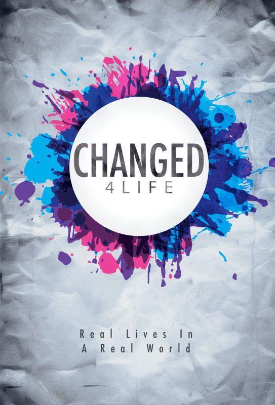 CHANGED 4 LIFE,SHARING,0816392463