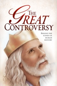 GREAT CONTROVERSY WITH DELUXE GIFT BOX,ELLEN WHITE,4333004410