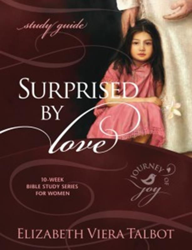 SURPRISED BY LOVE WOMENS BIBLE STUDY WORKBOOK,FAMILY LIFE,0816343527