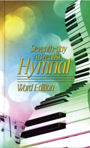 SDA HYMNAL COMPACT WORD EDITION,HYMNALS/SONGBOOKS,9780828027090