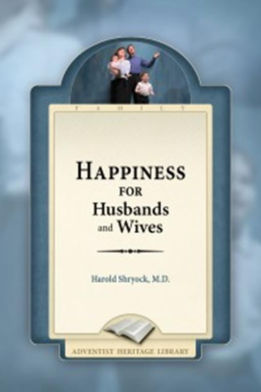 HAPPINESS FOR HUSBANDS & WIVES [AHL],FAMILY LIFE,0816336865