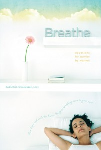 BREATHE 2014 WOMENS DEVOTIONAL,DEVOTIONALS,9780828027069