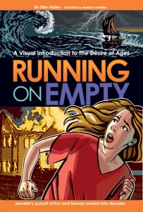 RUNNING ON EMPTY DESIRE OF AGES,NEW BOOK,9780828027434