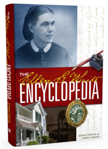 ELLEN G WHITE ENCYCLOPEDIA,ELLEN WHITE,9780828025041