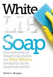 WHITE LIE SOAP,BARGAIN,9780982662014