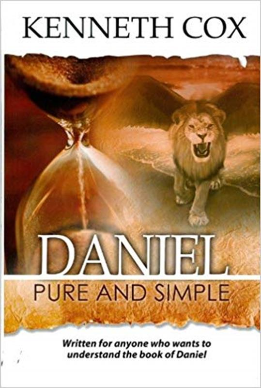DANIEL PURE & SIMPLE,FAITH & HERITAGE,0988448726