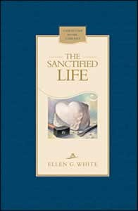SANCTIFIED LIFE CL,ELLEN WHITE,0828020116