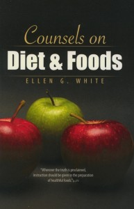 COUNSELS ON DIET & FOODS TP NEW,ELLEN WHITE,0828020604