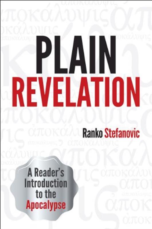 PLAIN REVELATION,FAITH & HERITAGE,9781883925864