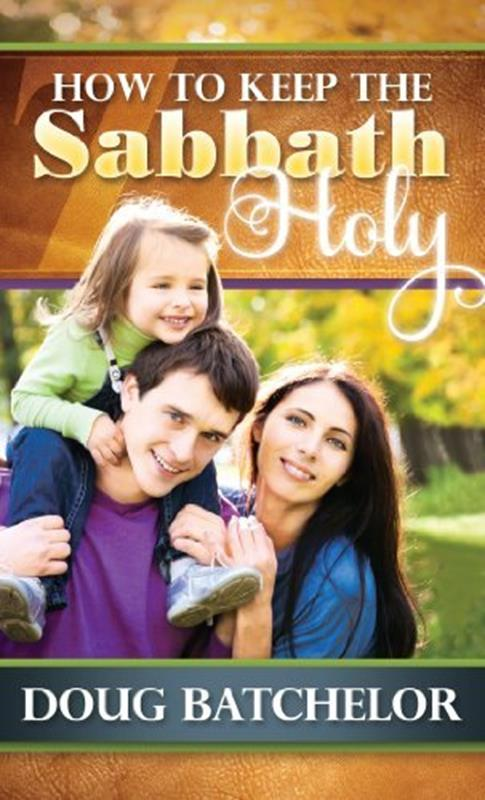 HOW TO KEEP THE SABBATH HOLY,SHARING,BK-HKSH
