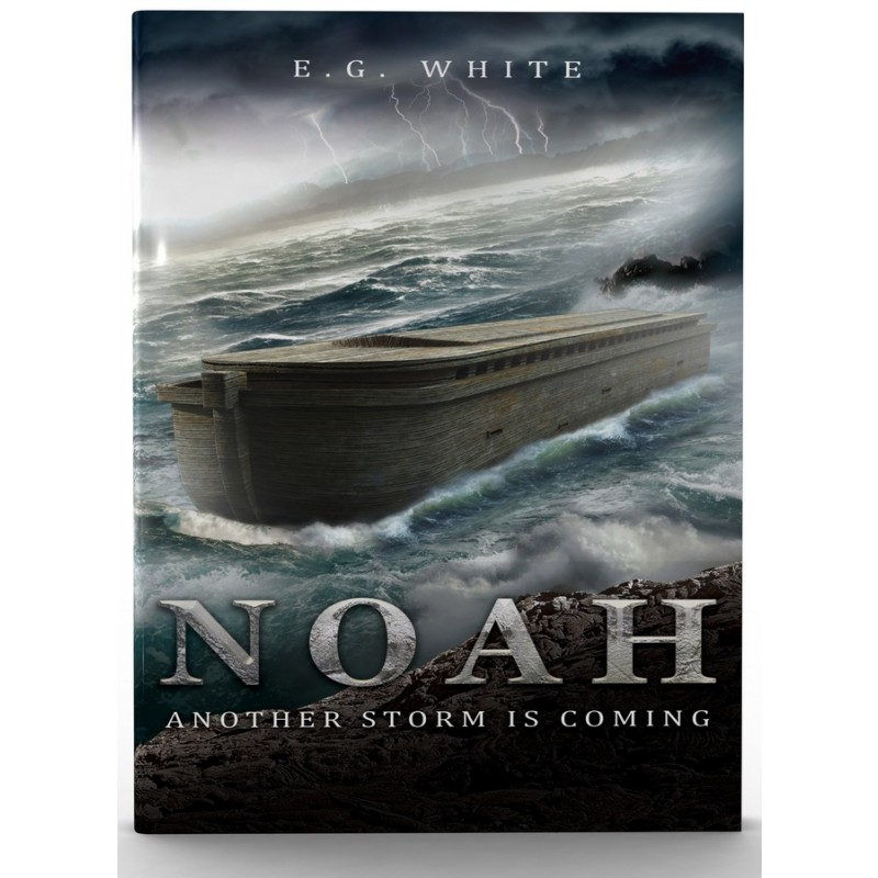NOAH ANOTHER STORM IS COMING CL,ELLEN WHITE,RP1166