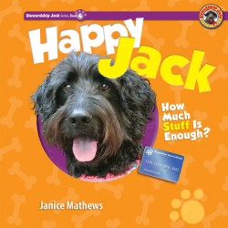 HAPPY JACK [SJ 4]  CL,BARGAIN,9780828027861