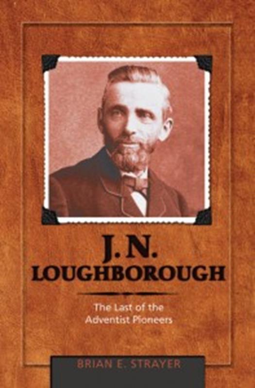 J N LOUGHBOROUGH [APS],FAITH & HERITAGE,9780828026628