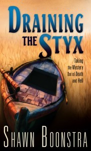 DRAINING THE STYX [MBY 15],SHARING,0816356203