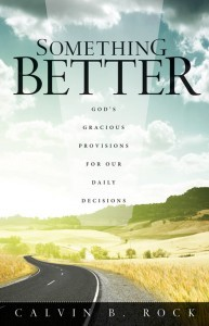 SOMETHING BETTER CL 2015 DEVOTIONAL,DEVOTIONALS,9780828027519