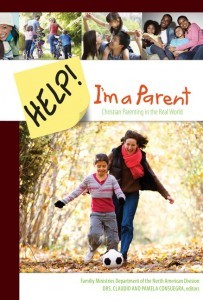 HELP IM A PARENT CL 2016 DEVOTIONAL,DEVOTIONALS,9780828028073