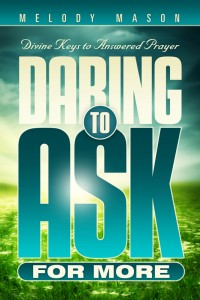 DARING TO ASK FOR MORE TP,CHRISTIAN LIVING,0816356246
