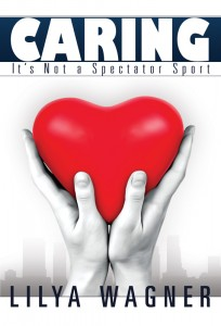 CARING IS NOT A SPECTATOR SPORT ST,SHARING,0816328927