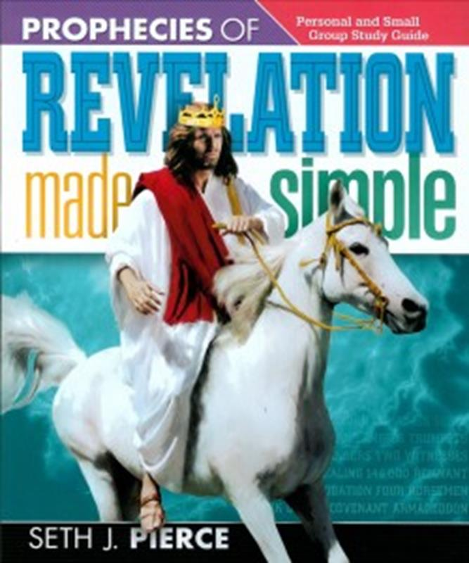 PROPHECIES OF REVELATION MADE SIMPLE,FAITH & HERITAGE,0816350140