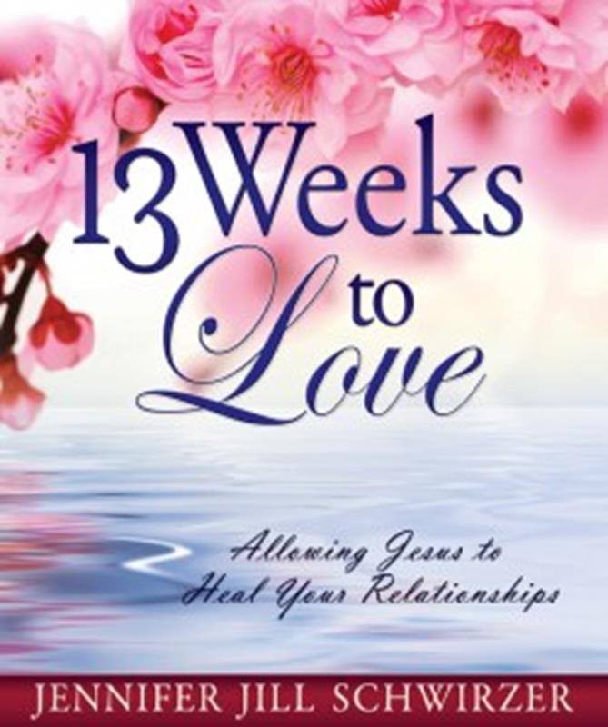 13 WEEKS TO LOVE TP,FAMILY LIFE,0816356173