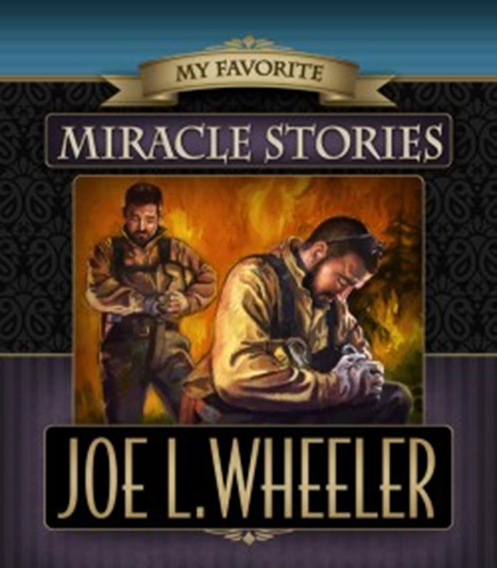 MY FAVORITE MIRACLE STORIES TP,NEW BOOK,081635619X