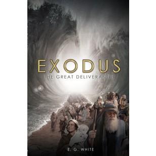 EXODUS: THE GREAT DELIVERANCE TP,ELLEN WHITE,RP1181