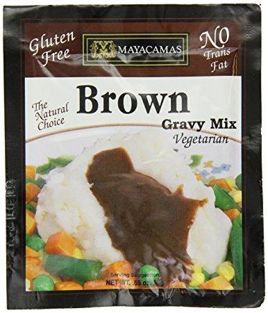 BROWN GRAVY [MAYACAMAS],MAYACAMAS,74888303034