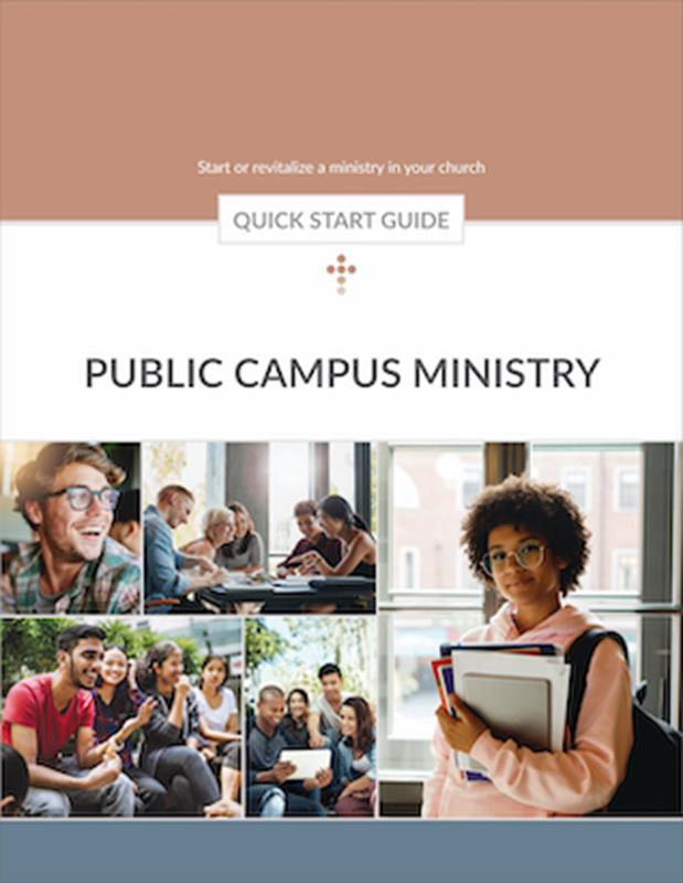 QUICK START PUBLIC CAMPUS MINISTRY,BIBLE STUDY,623870