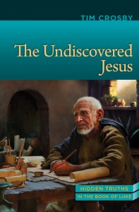 UNDISCOVERED JESUS TP [BBS] 2Q15,BARGAIN,9780816357673