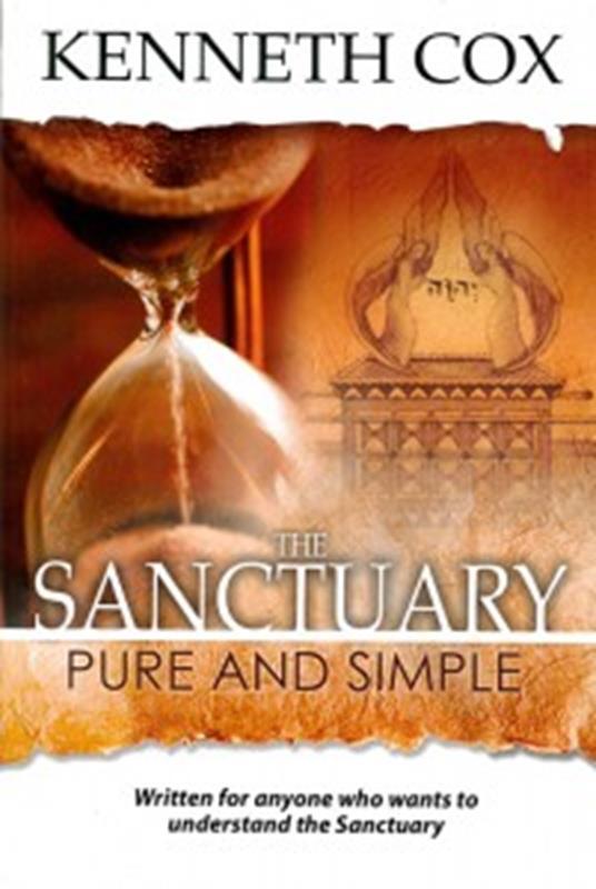 SANCTUARY PURE & SIMPLE TP,FAITH & HERITAGE,9780988448735