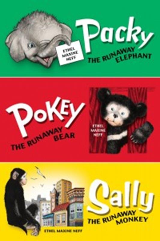 PACKY POKEY SALLY TP,CHILDREN'S MINISTRY,0816356432