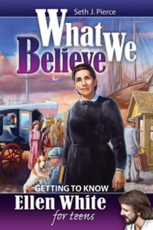 GETTING TO KNOW ELLEN WHITE FOR TEENS TP,CHILDREN'S MINISTRY,9780816358281