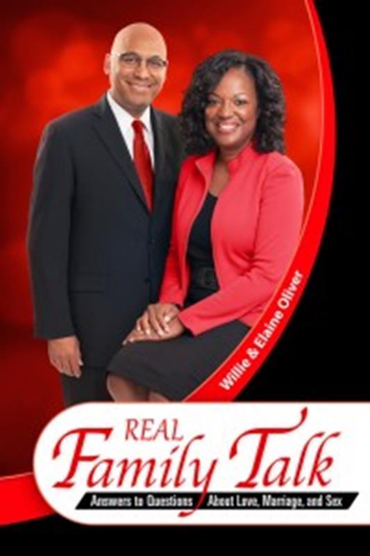 REAL FAMILY TALK TP,FAMILY LIFE,9780816357284