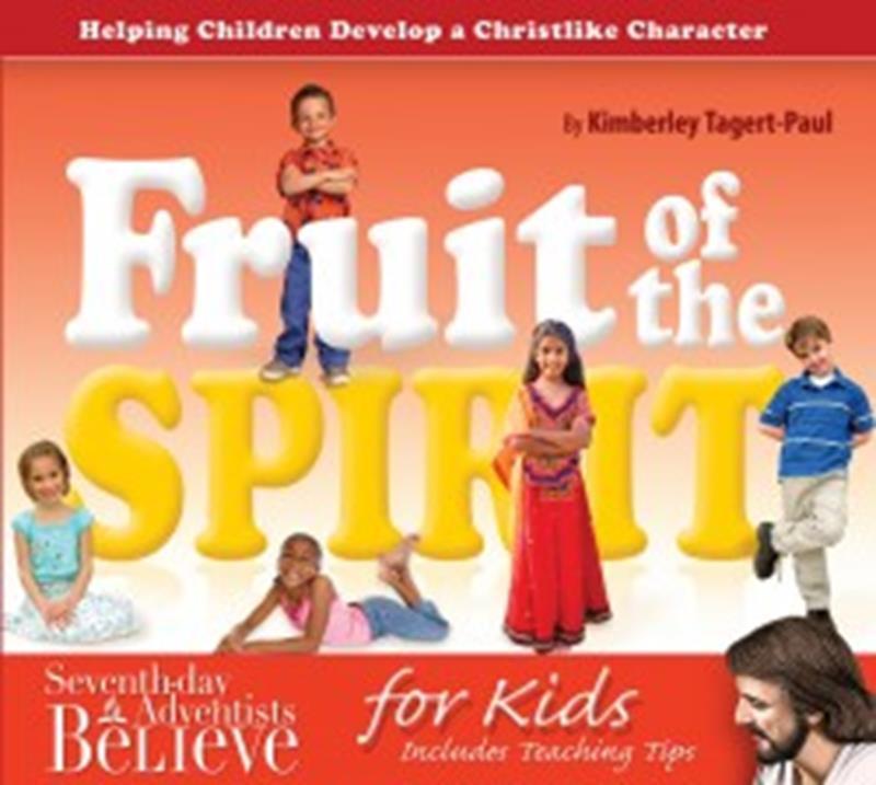 FRUIT OF THE SPIRIT TP,CHILDREN'S MINISTRY,9780816357178