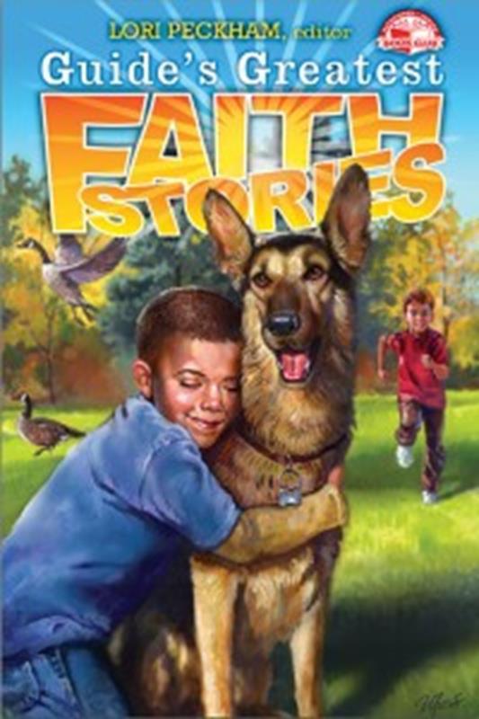 GUIDES GREATEST FAITH STORIES TP,FAITH & HERITAGE,9780816358250