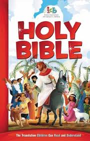 INTERNATIONAL CHILDRENS BIBLE,BIBLES,9780718039721