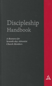 DISCIPLESHIP HANDBOOK,NEW BOOK,9780828028349