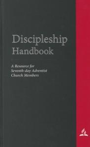 DISCIPLESHIP HANDBOOK,9780828028349